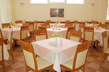 aegina hotels - Danae Hotel