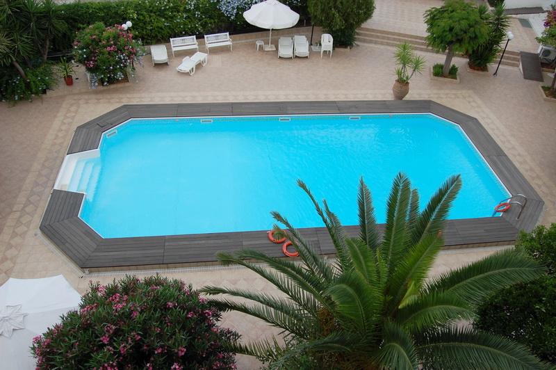οικονομική διαμονή αίγινα - Danae Hotel