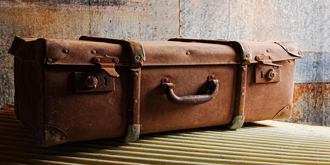 Πώς να πακετάρετε αποσκευές- Danae Hotel